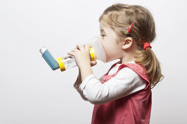 Fort Mill chiropractic care for asthma