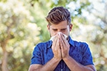 How Providence Chiropractic can help allergies