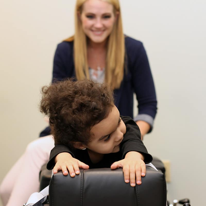 Chiropractic care for children and infants in Fort Mill