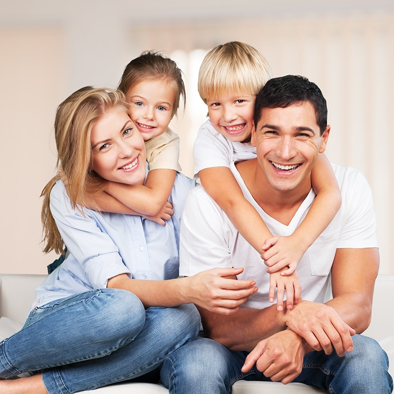 Chiropractic care for the entire family in Fort Mill