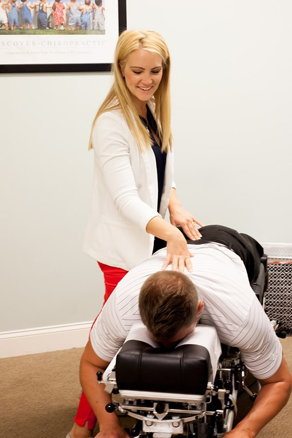 Chiropractic alternative at Providence Chiropractic